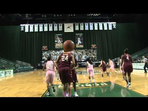 WBK Highlights vs. Loyola -Feb. 25-