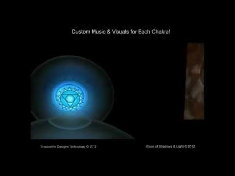 Video of Chakra Frequencies LITE
