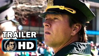 PATRIOTS DAY Trailer (2017) Mark Wahlberg, Boston Bombings Movie HD by JoBlo Movie Trailers