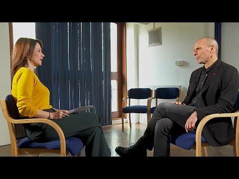 Ευρωπαϊκές αντιδράσεις στη συνέντευξη Μαδούρο στο euronews…