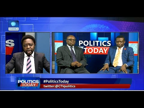 2019 Elections: Does Nigeria operate Two Party System |Politics Today|