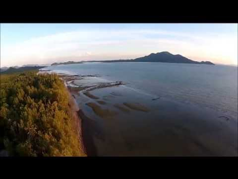 Tambon Ko Siboya Drone Video