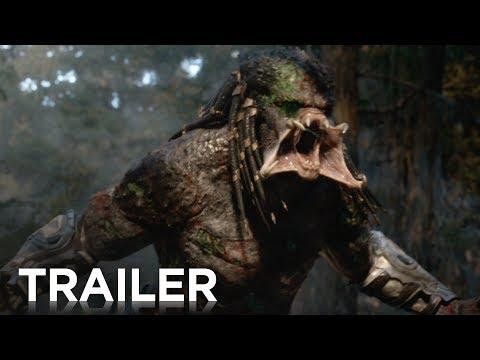 Predator - NUEVO TRAILER?>