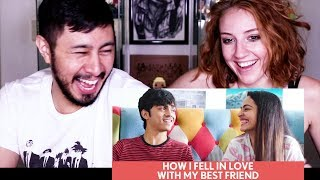 Video FILTERCOPY: HOW I FELL IN LOVE WITH MY BEST FRIEND | Reaction! MP3, 3GP, MP4, WEBM, AVI, FLV Maret 2019