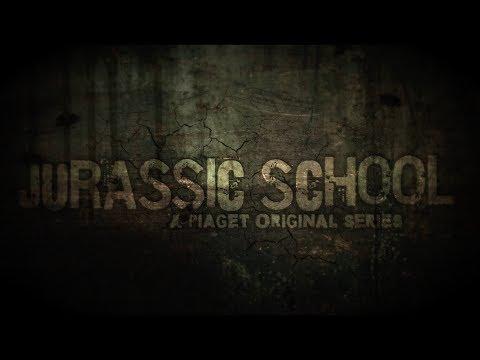 JURASSIC SCHOOL (CHAPTER 1) ESCOLA PIAGET