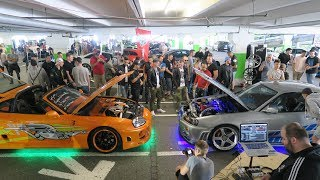 Nonton FAST&FURIOUS Supra & Skyline Shut Down The CarMeet!! Film Subtitle Indonesia Streaming Movie Download