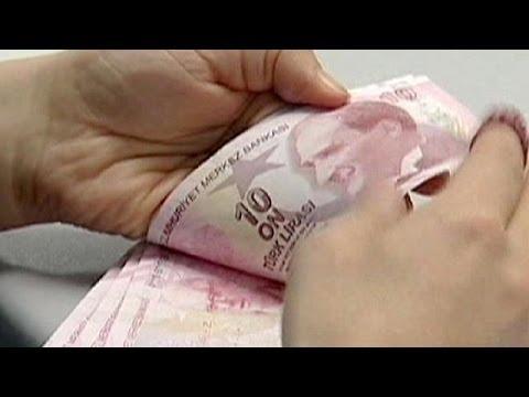 Turquie : réunion d'urgence de la Banque centrale mardi soir face à la chute de la monnaie – economy