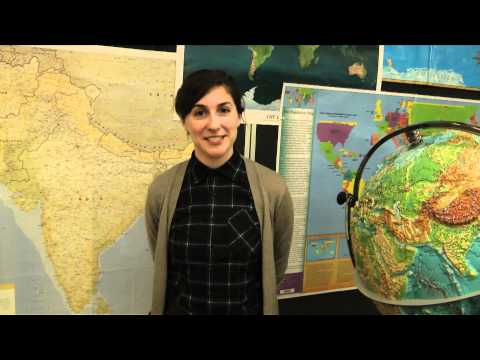 Watch Video: Graduate students in Women's and Gender Studies