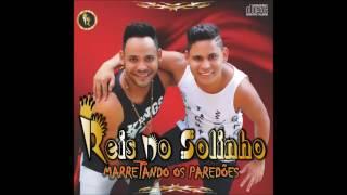 TREME O CORPO TODO (REIS DO SOLINHO 2016)