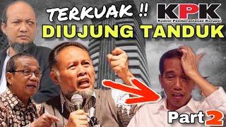 Video GEGERR !! Dua Mantan Pimpinan KPK ini Blak Blakan Bongkar Kisruh Yg Terjadi Di KPK / Part 2 MP3, 3GP, MP4, WEBM, AVI, FLV September 2019