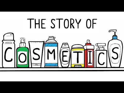 cosmetics - http://storyofcosmetics.org The Story of Cosmetics, released on July 21st, 2010, examines the pervasive use of toxic chemicals in our everyday personal care ...