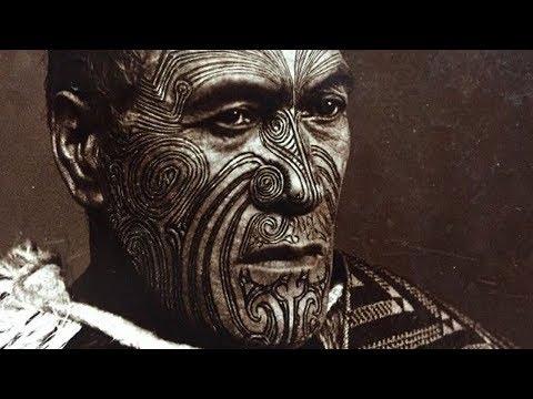 Neuseeland: 10 Unglaubliche Fakten über die Maori!
