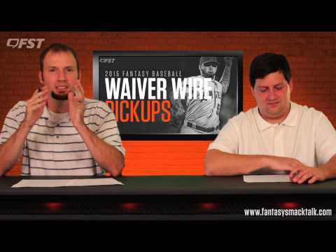 Fantasy Baseball: Top Waiver Wire Pickups for Week 13 thumbnail