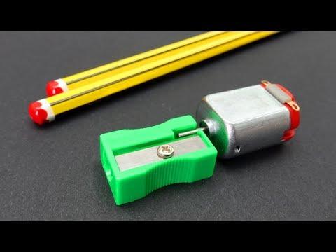 Videos caseros - 3 Inventos Caseros fáciles de fabricar