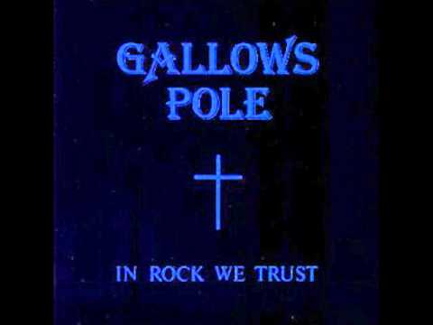 Gallows Pole (Aut) I'm A Loser online metal music video by GALLOWS POLE