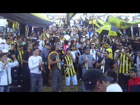 la barra de almirante post partido - La Banda Monstruo - Almirante Brown