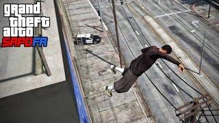 Video GTA SAPDFR - DOJ 116 - Botched Robbery (Criminal) MP3, 3GP, MP4, WEBM, AVI, FLV Juli 2019