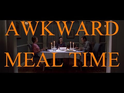 meal - So... how was your Thanksgiving dinner? Looking forward to Christmas with the family? Edited by Alex Moschina: http://alexmoschina.com/ Featured films: Annie...