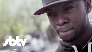 Rapman ft King Zion | Little Brother [Music Video]: SBTV