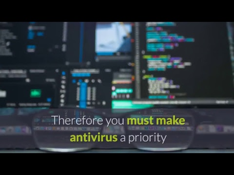 Antivirus Software Toronto Canada