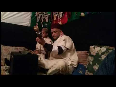 LILA Maalam Abdelkader Amlil – FTOUH RAHBA -1