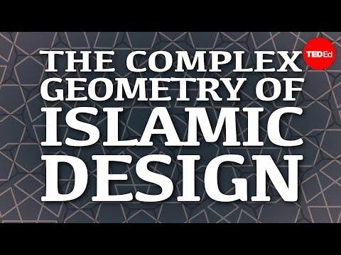 i segreti del design dell'antico islam