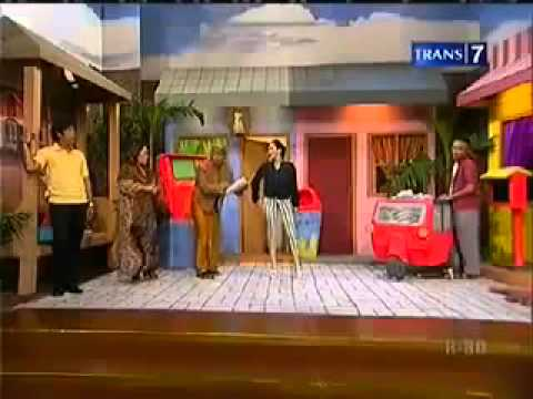 Video Ngakak!! Sule di Buli Sama Istrinya di OVJ download in MP3, 3GP, MP4, WEBM, AVI, FLV February 2017