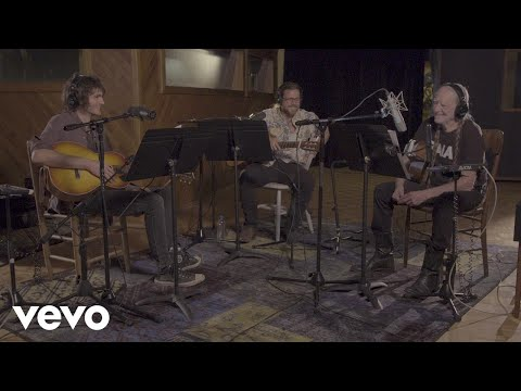 Healing Hands of Time Acoustic [Feat. Lukas Nelson & Micah Nelson]