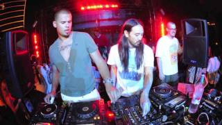 Thumbnail for Afrojack & Steve Aoki — No Beef (Rockwell Remix)