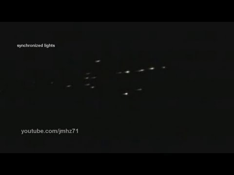 Argentine UFO video intriguing