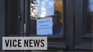 ウクライナで戦うロシア幽霊部隊3/3 真実と現実の間隙にある日常