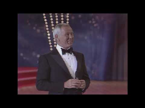 Johnny Carson - Stand-Up Comedy (1980) - MDA Telethon