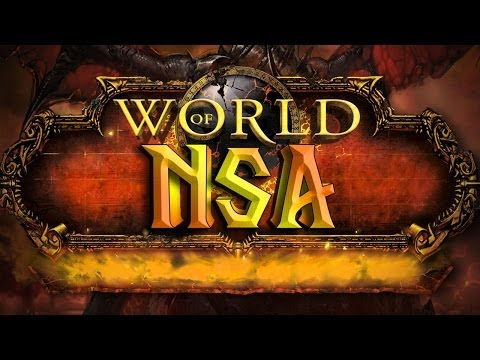 Spying - Spy games! Edward Snowden released documents showing that the United States and the United Kingdom infiltrated World of Warcraft, Second Life, and Xbox Live ...