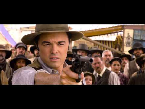 A Million Ways to Die in the West (TV Spot 2)