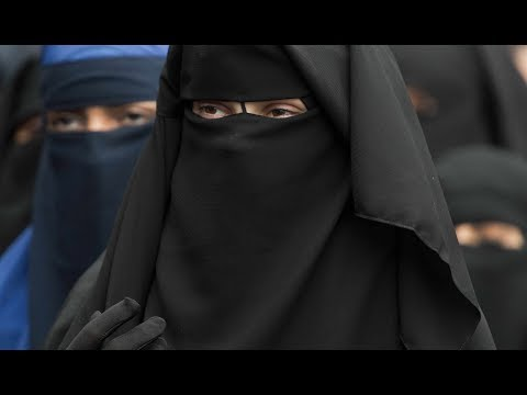 IRAK: Kinder deutscher IS-Frauen kommen nach Deutschl ...