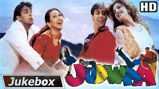 Judwaa - All Video Songs
