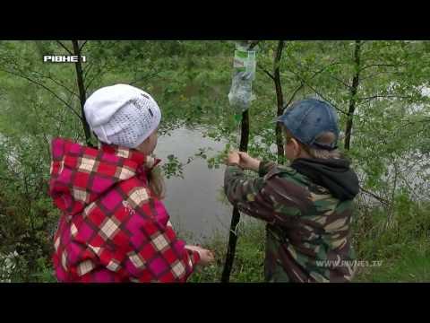 Пластуни Рівненщини відкрили цьогорічний табірний сезон [ВІДЕО]