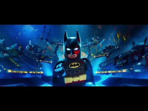 It's the Batcave - Clip It's the Batcave (English)