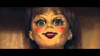 One True Media -  The Horror Doll Trailer 2014 battles -   MLT versus Annabelle