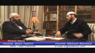 Kur harami deporton në sport - Hoxhë Bekir Halimi dhe Hoxhë Metush Memedi