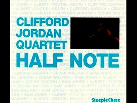 Clifford Jordan Quartet – Holy Land