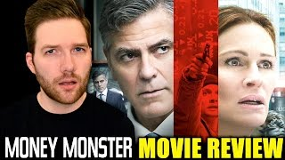 Money Monster - Movie Review by Chris Stuckmann