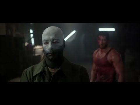 Universal Soldier Day of Reckoning - Scott Adkins Vs Jean-Claude Van Damme