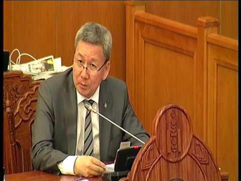 Ч.Улаан: Дэд хотуудад шинээр байгуулагдаж байгаа үйлдвэрүүдэд ч мөн татварын хөнгөлөлтөнд оруулах ёстой