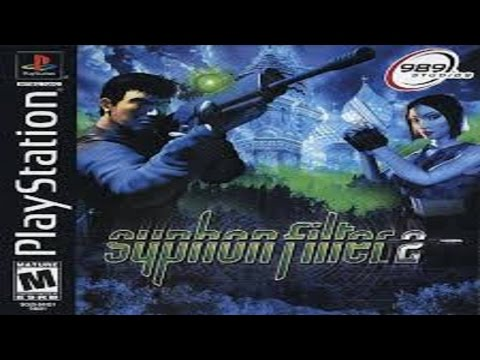 syphon filter 2 psp iso