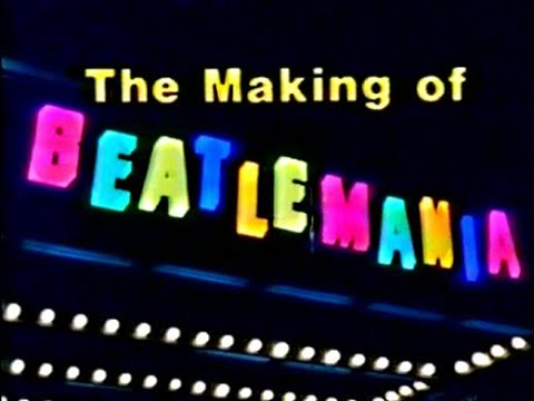 The Making of Beatlemania (1978)