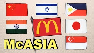 Video Has McDonald's Conquered Asia? MP3, 3GP, MP4, WEBM, AVI, FLV Januari 2018