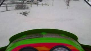 1. 2006 Arctic Cat Z440 LX Review