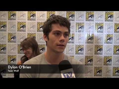 Obrien - Some funny moments from MTV Teen Wolf's star Dylan O'Brien (Stiles Stilinski) interviews. You can find me at scottsmyalpha.tumblr.com I don't own any of the ...