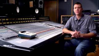 Introduction To Music Production With Loudon Stearns